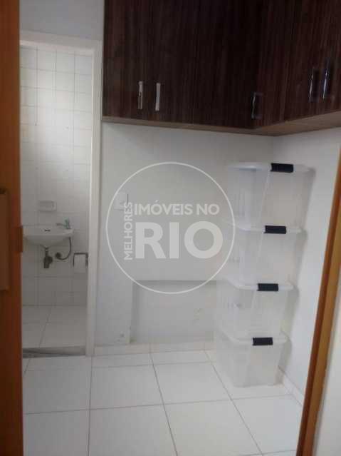 Melhores Imóveis no Rio - Apartamento 2 quartos na Tijuca - MIR0792 - 23