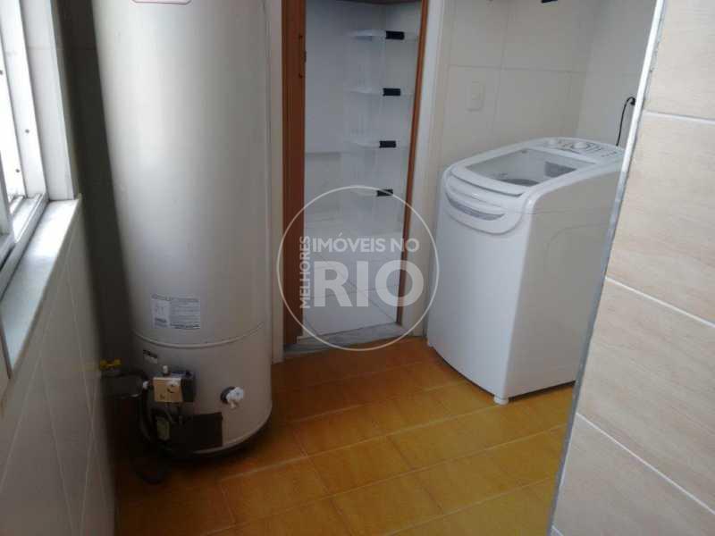 Melhores Imóveis no Rio - Apartamento 2 quartos na Tijuca - MIR0792 - 24