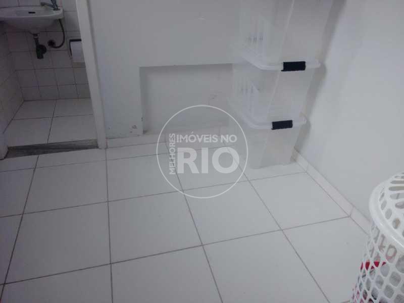 Melhores Imóveis no Rio - Apartamento 2 quartos na Tijuca - MIR0792 - 25