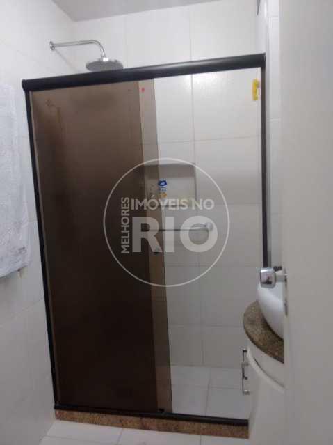 Melhores Imóveis no Rio - Apartamento 2 quartos na Tijuca - MIR0792 - 15