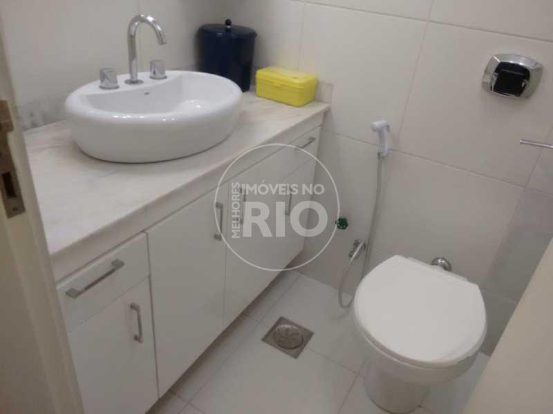 Melhores Imóveis no Rio - Apartamento 2 quartos na Tijuca - MIR0792 - 13