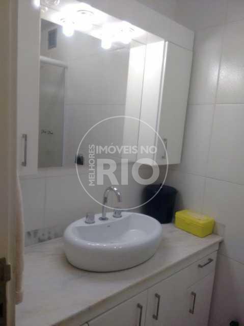 Melhores Imóveis no Rio - Apartamento 2 quartos na Tijuca - MIR0792 - 16