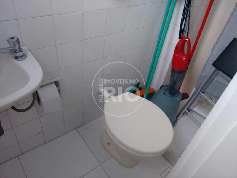 Melhores Imóveis no Rio - Apartamento 2 quartos na Tijuca - MIR0792 - 17
