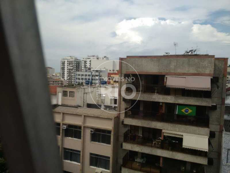 Melhores Imóveis no Rio - Apartamento 2 quartos na Tijuca - MIR0792 - 26