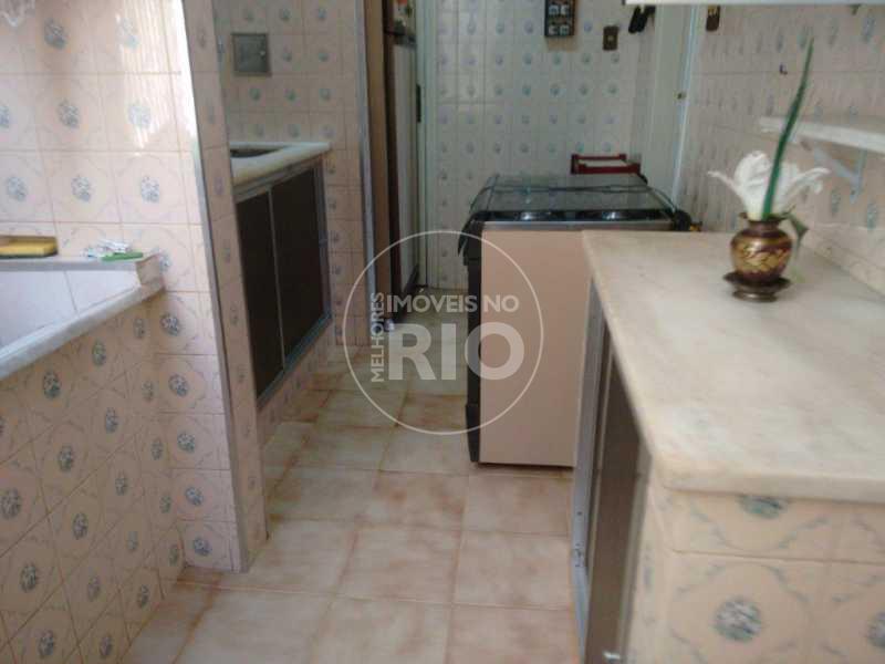 Melhores Imóveis no Rio - Apartamento 2 quartos no Rio Comprido - MIR0793 - 19