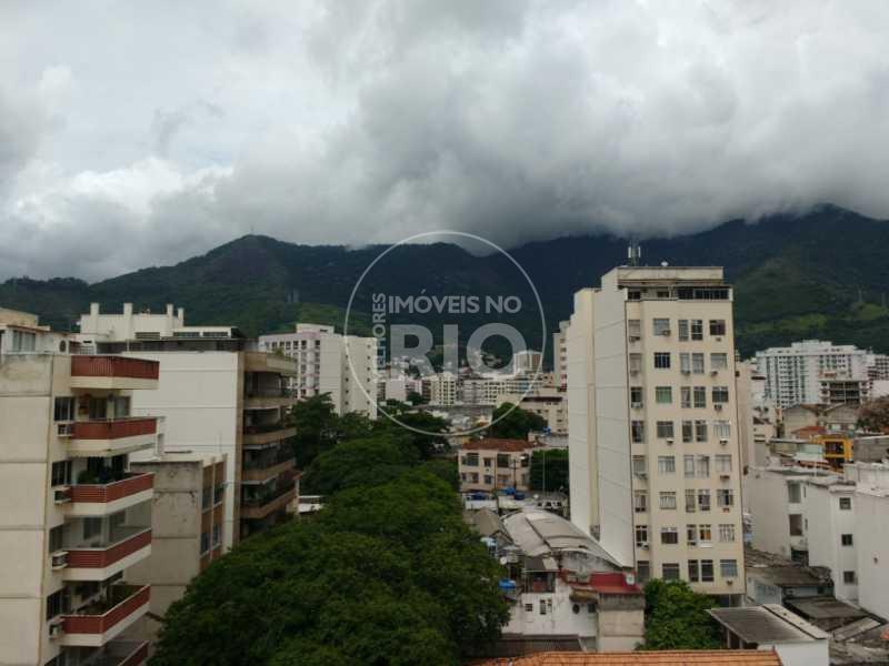 Melhores Imóveis no Rio - Cobertura 4 quartos na Tijuca - MIR0809 - 18