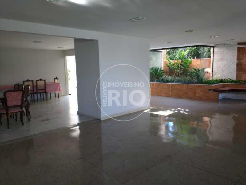 Melhores Imóveis no Rio - Cobertura 4 quartos na Tijuca - MIR0809 - 17