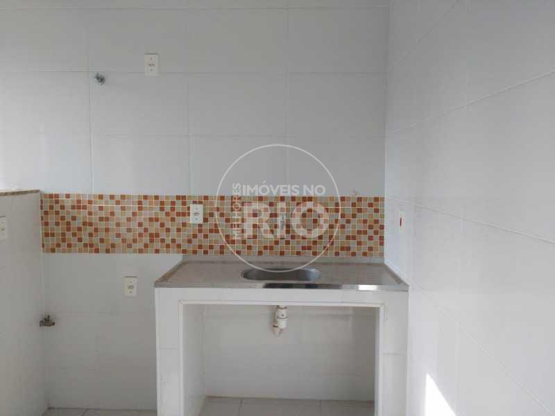 Melhores Imóveis no Rio - Apartamento 3 quartos em Vila Isabel - MIR0811 - 16