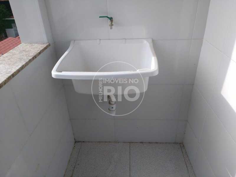 Melhores Imóveis no Rio - Apartamento 3 quartos em Vila Isabel - MIR0811 - 19