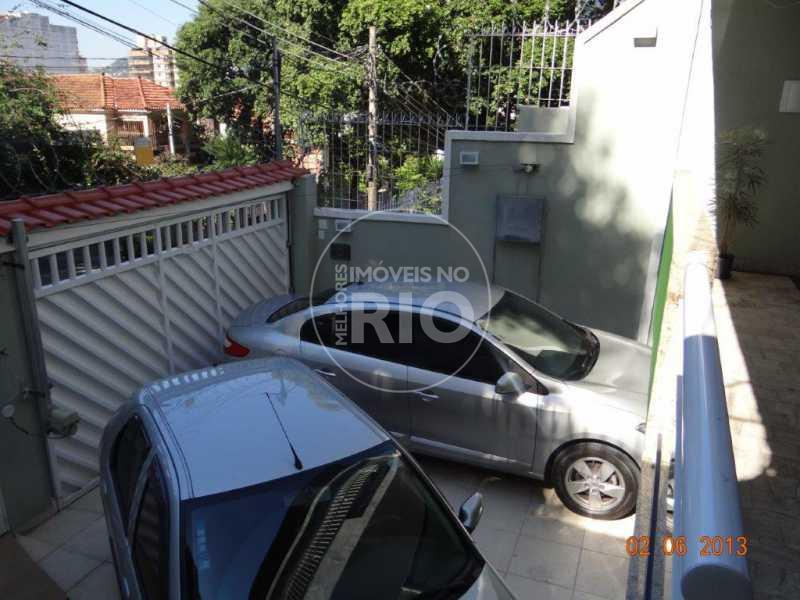 Melhores Imóveis no Rio - Casa 4 quartos em Vila Isabel - MIR0817 - 30