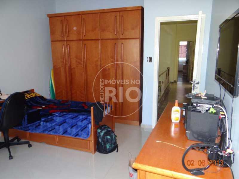 Melhores Imóveis no Rio - Casa 4 quartos em Vila Isabel - MIR0817 - 6
