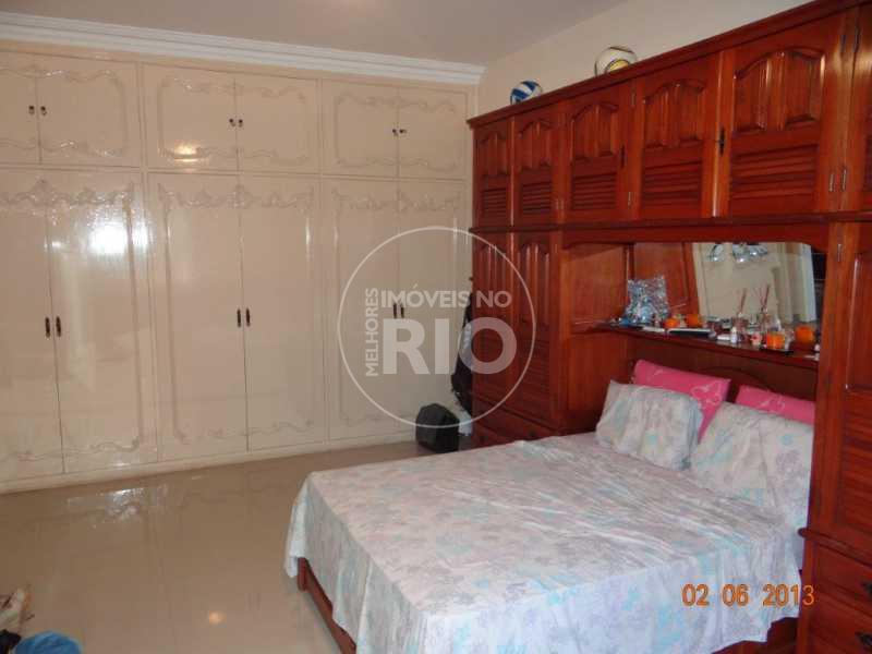 Melhores Imóveis no Rio - Casa 4 quartos em Vila Isabel - MIR0817 - 5