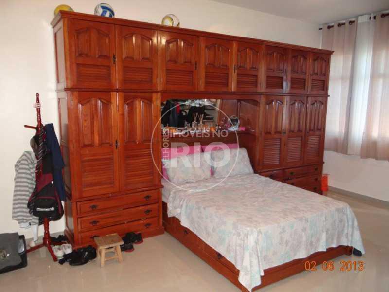 Melhores Imóveis no Rio - Casa 4 quartos em Vila Isabel - MIR0817 - 8