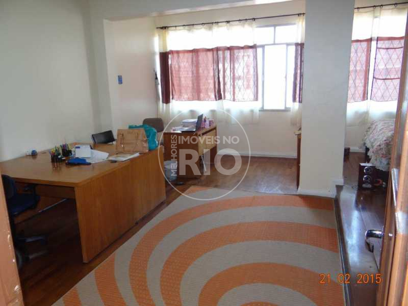 Melhores Imóveis no Rio - Casa 4 quartos em Vila Isabel - MIR0817 - 12
