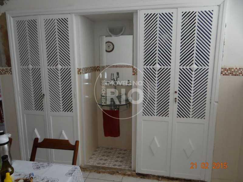 Melhores Imóveis no Rio - Casa 4 quartos em Vila Isabel - MIR0817 - 15