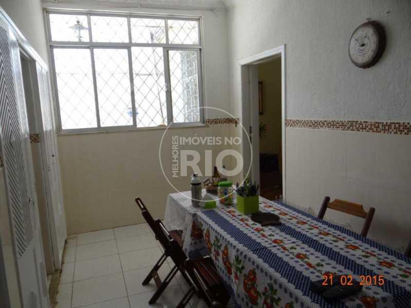 Melhores Imóveis no Rio - Casa 4 quartos em Vila Isabel - MIR0817 - 24