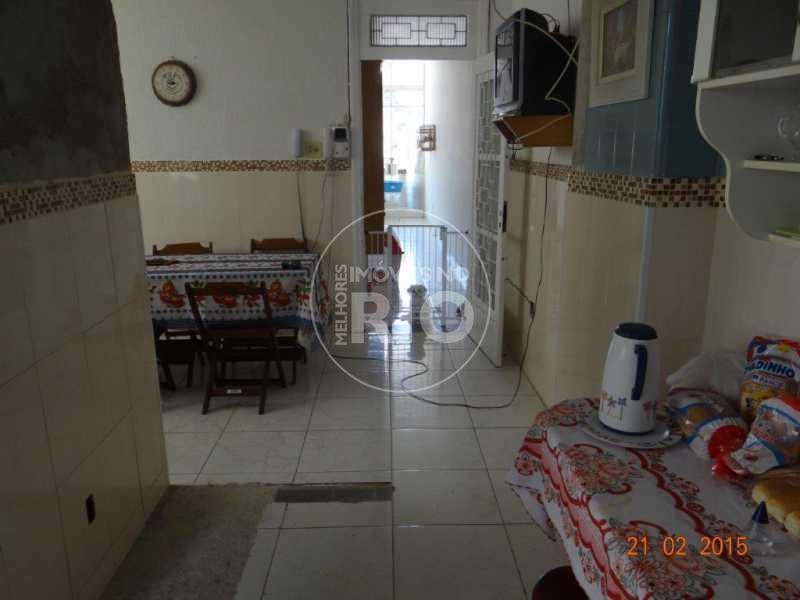 Melhores Imóveis no Rio - Casa 4 quartos em Vila Isabel - MIR0817 - 23