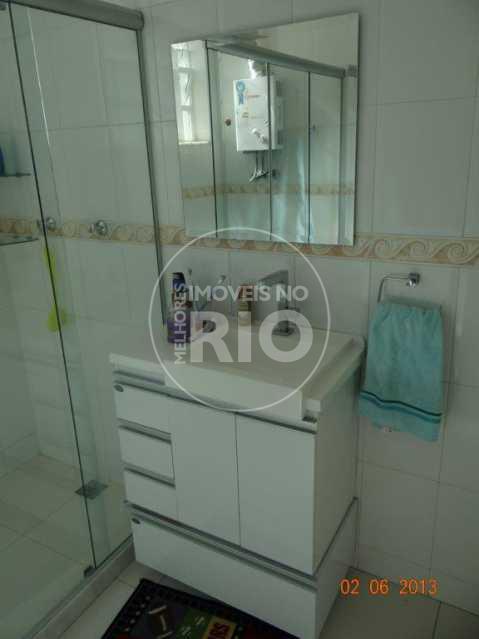 Melhores Imóveis no Rio - Casa 4 quartos em Vila Isabel - MIR0817 - 17