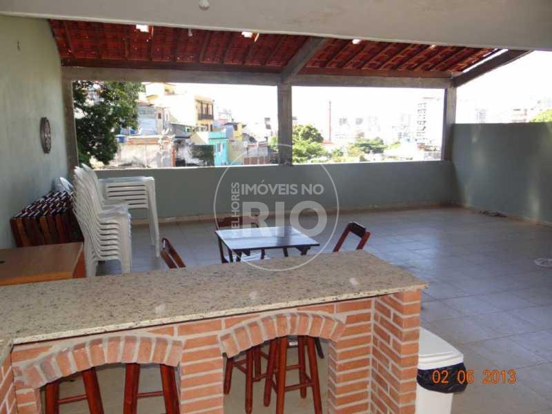 Melhores Imóveis no Rio - Casa 4 quartos em Vila Isabel - MIR0817 - 26