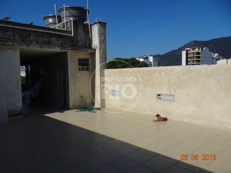Melhores Imóveis no Rio - Casa 4 quartos em Vila Isabel - MIR0817 - 29