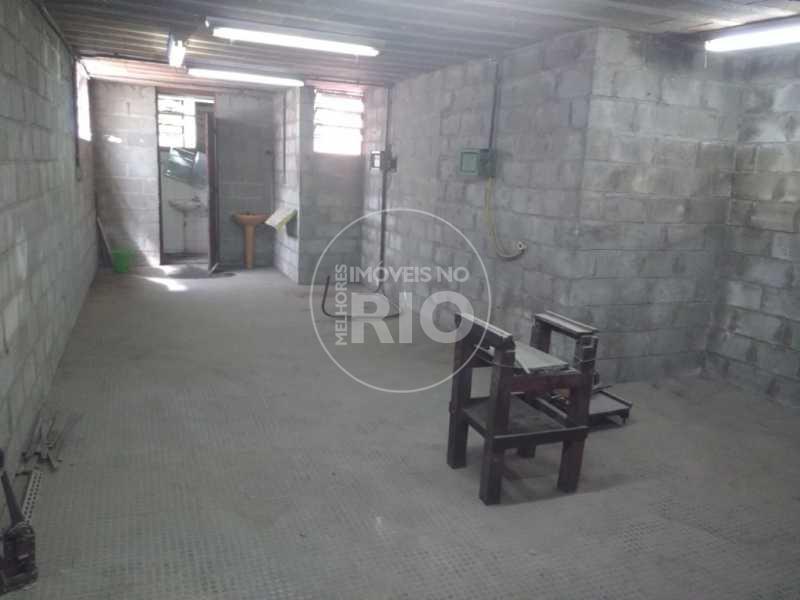 Melhores Imóveis no Rio - TIJUCA - LOJA 120 M² - LJ0004 - 19