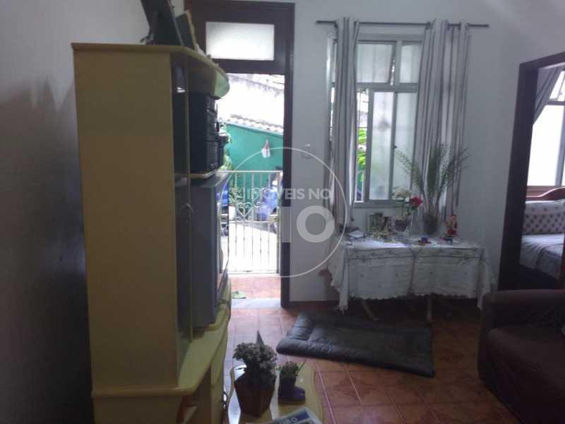 Melhores Imóveis no Rio - Casa 3 quartos no Rio Comprido - MIR0818 - 4