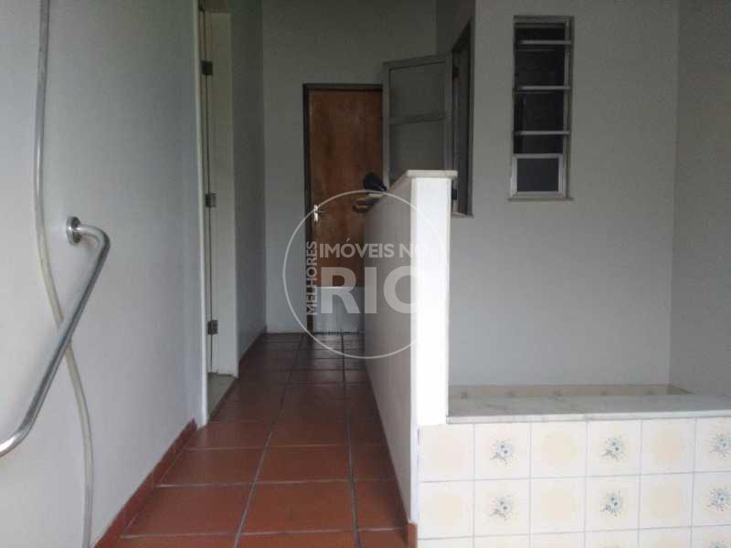 Melhores Imóveis no Rio - Casa 3 quartos no Rio Comprido - MIR0818 - 6