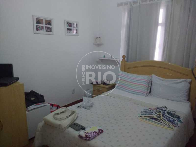 Melhores Imóveis no Rio - Casa 3 quartos no Rio Comprido - MIR0818 - 14