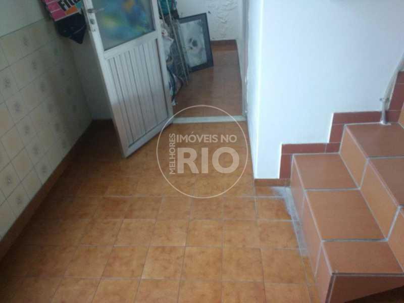 Melhores Imóveis no Rio - Casa 3 quartos no Rio Comprido - MIR0818 - 25