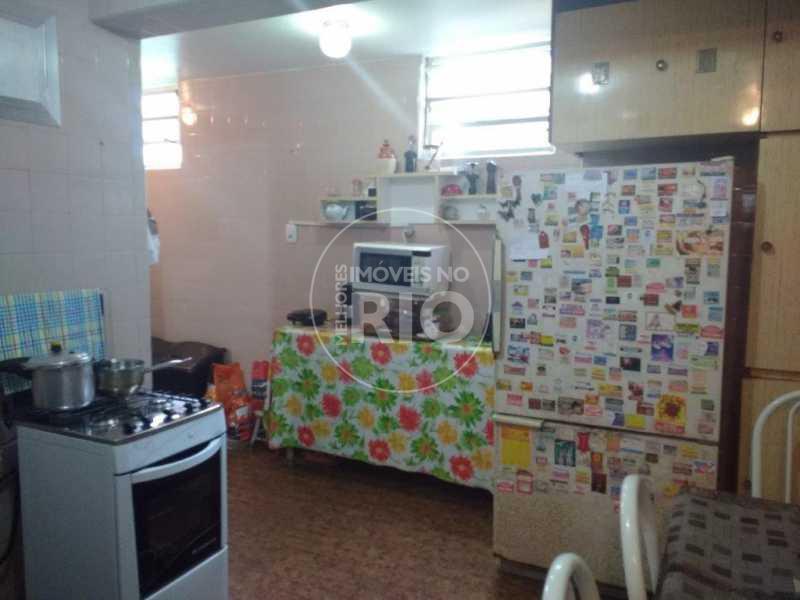 Melhores Imóveis no Rio - Casa 3 quartos no Rio Comprido - MIR0818 - 16