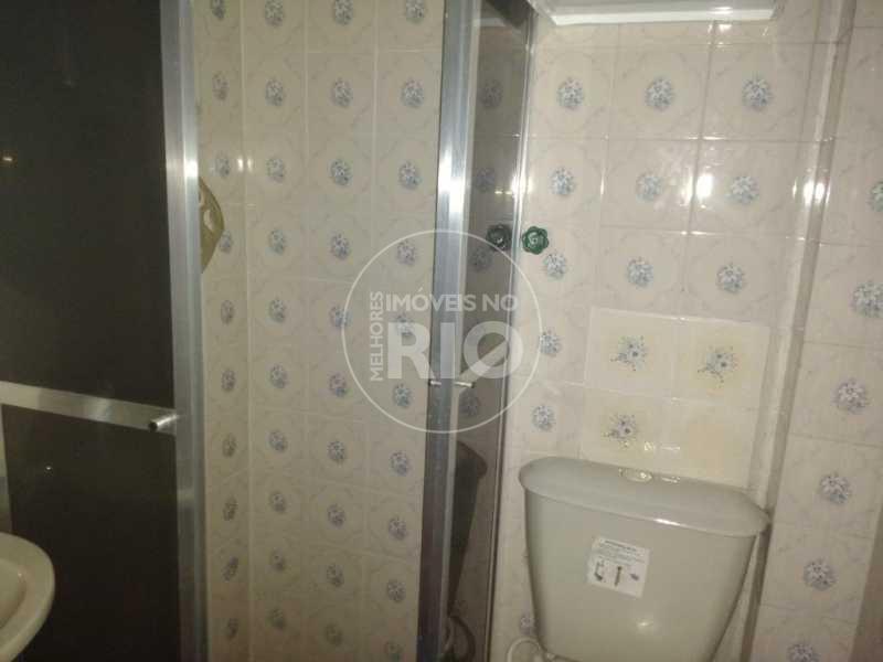 Melhores Imóveis no Rio - Casa 3 quartos no Rio Comprido - MIR0818 - 19