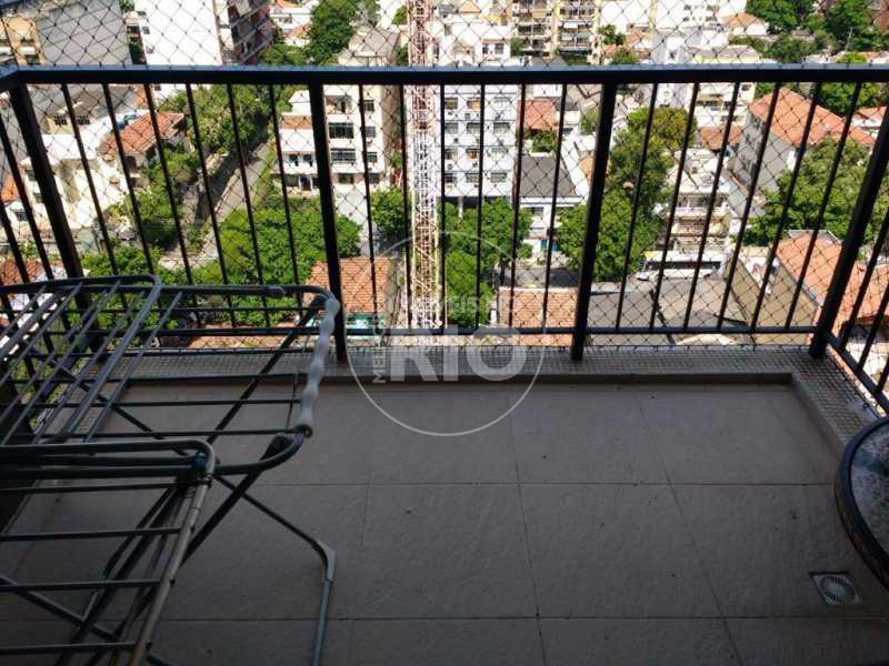 Melhores Imóveis no Rio - Cobertura 2 quartos em Vila Isabel - MIR0821 - 28