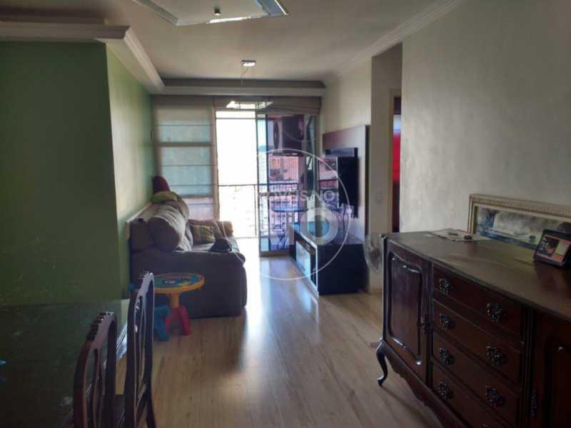 Melhores Imóveis no Rio - Cobertura 2 quartos em Vila Isabel - MIR0821 - 6