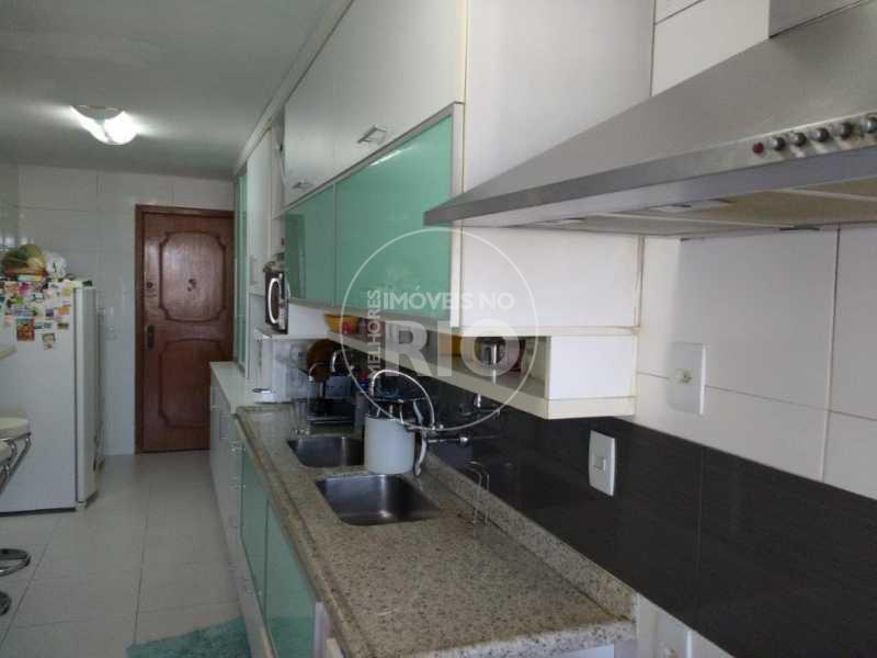Melhores Imóveis no Rio - Cobertura 2 quartos em Vila Isabel - MIR0821 - 25