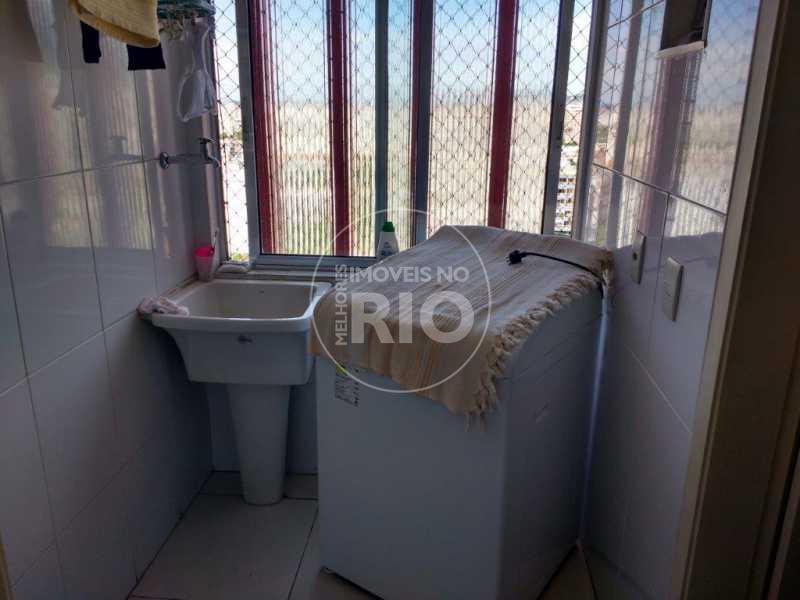 Melhores Imóveis no Rio - Cobertura 2 quartos em Vila Isabel - MIR0821 - 26