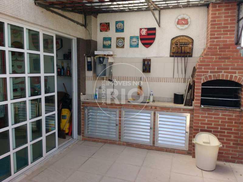 Melhores Imóveis no Rio - Cobertura 2 quartos em Vila Isabel - MIR0821 - 27