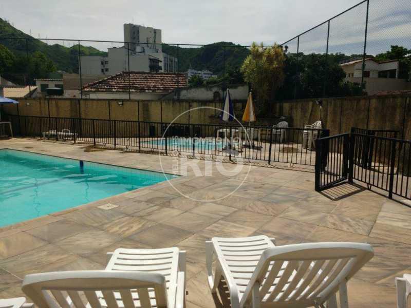 Melhores Imóveis no Rio - Cobertura 2 quartos em Vila Isabel - MIR0821 - 29