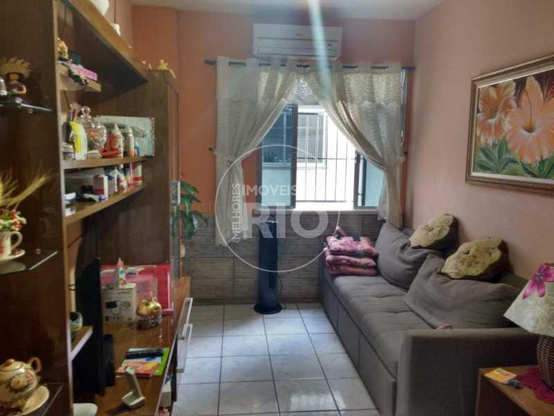 Melhores Imóveis no Rio - Cobertura 2 quartos em Vila Isabel - MIR0821 - 14