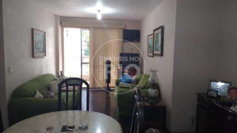 Melhores Imóveis no Rio - Apartamento 2 quartos na Tijuca - MIR0831 - 9