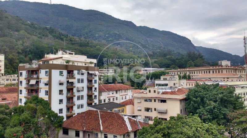 Melhores Imóveis no Rio - Apartamento 2 quartos na Tijuca - MIR0831 - 4
