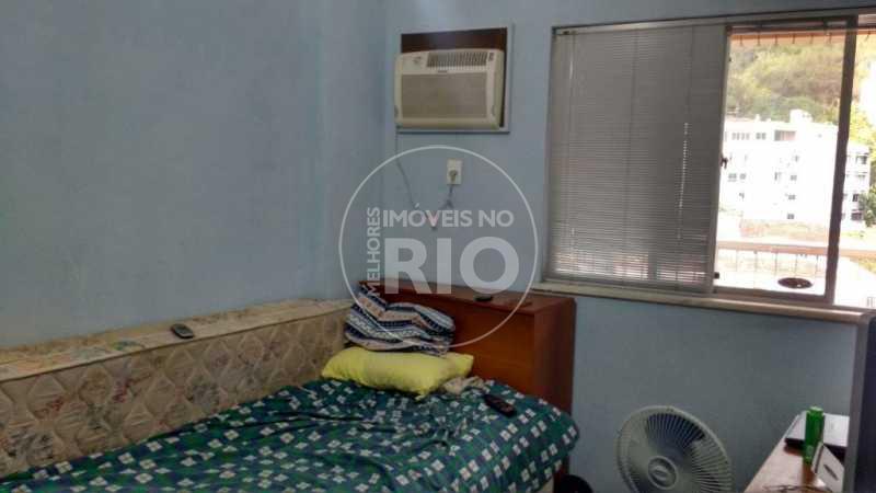Melhores Imóveis no Rio - Apartamento 2 quartos na Tijuca - MIR0831 - 14