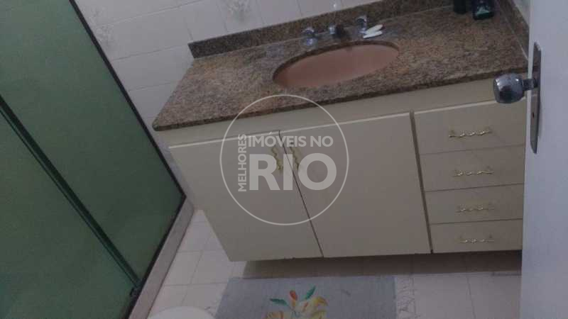 Melhores Imóveis no Rio - Apartamento 2 quartos na Tijuca - MIR0831 - 21