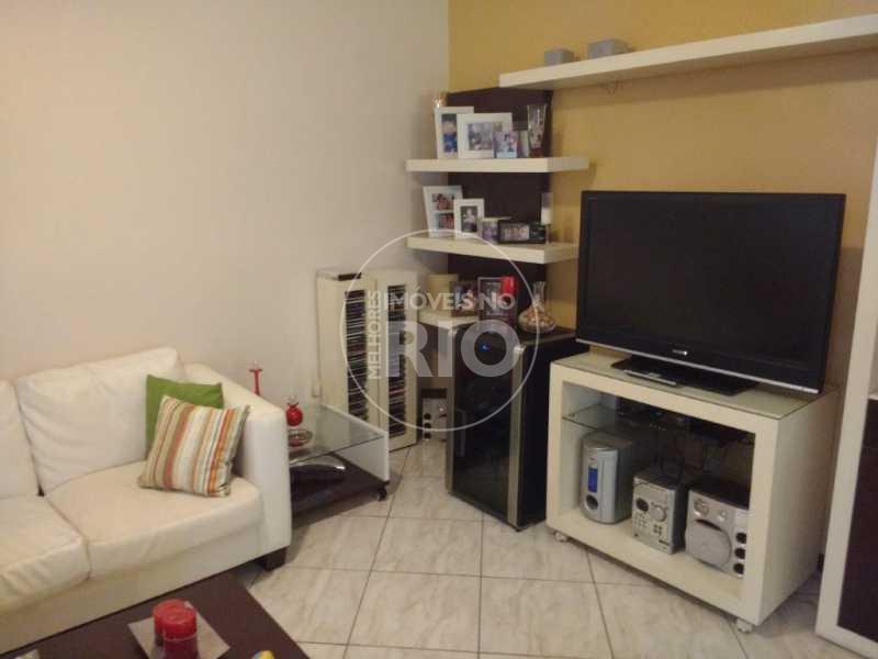 Melhores Imóveis no Rio - Casa 3 quartos na Tijuca - MIR0832 - 4