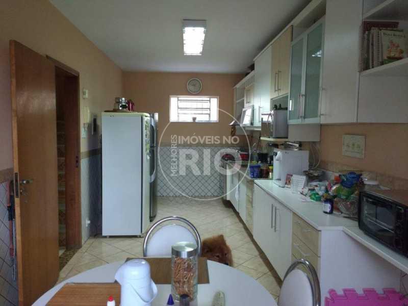 Melhores Imóveis no Rio - Casa 3 quartos na Tijuca - MIR0832 - 17