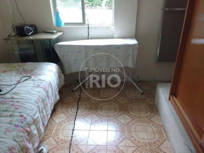 Melhores Imóveis no Rio - Casa 3 quartos na Tijuca - MIR0832 - 10