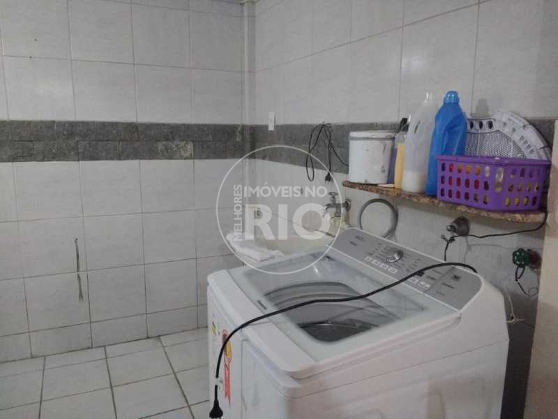 Melhores Imóveis no Rio - Casa 3 quartos na Tijuca - MIR0832 - 20