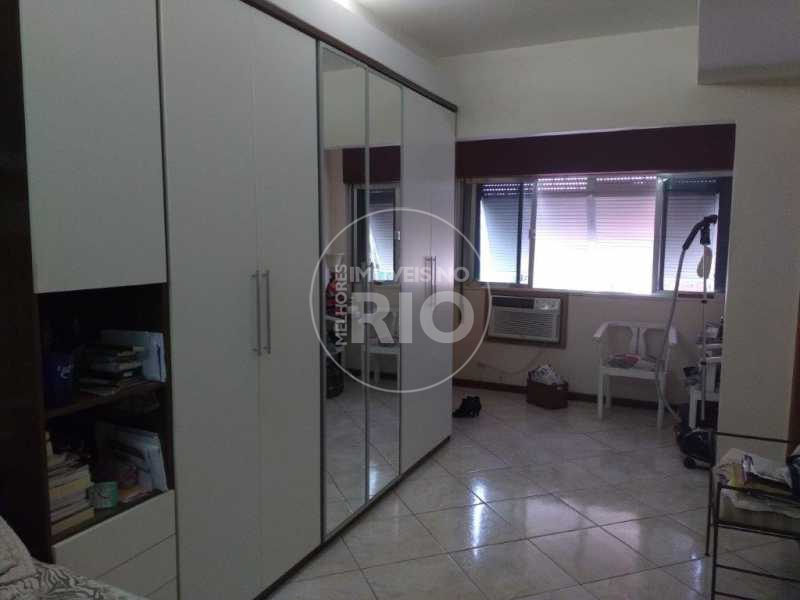 Melhores Imóveis no Rio - Casa 3 quartos na Tijuca - MIR0832 - 12