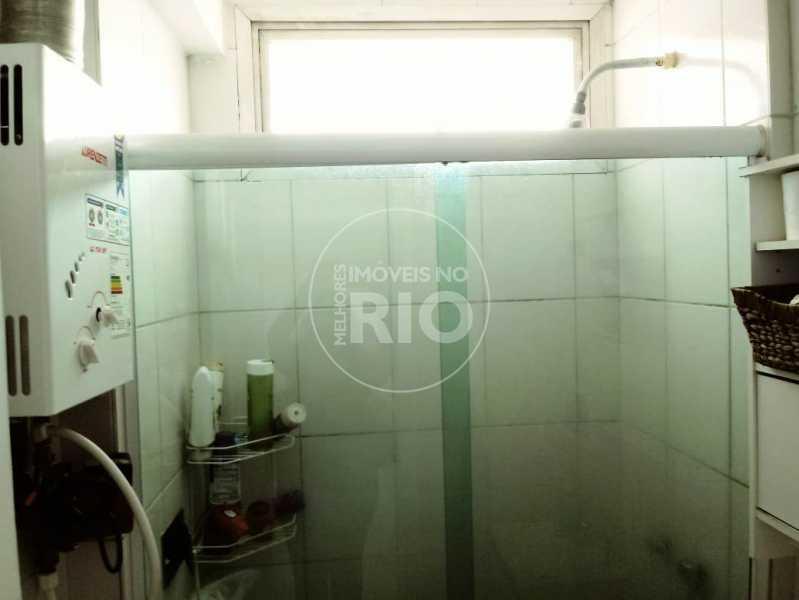 Melhores Imoves no Rio - APARTAMENTO EM VILA ISABEL - MIR0836 - 17