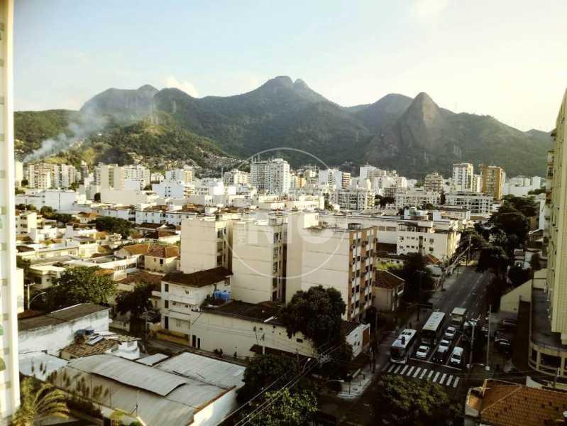 Melhores Imoves no Rio - APARTAMENTO EM VILA ISABEL - MIR0836 - 24