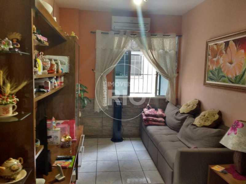 Melhores Imóveis no Rio - Apartamento 1 quarto em Vila Isabel - MIR0833 - 3